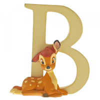 Disney Enchanting Alphabet - B - Bambi