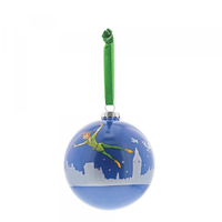 Disney Enchanting Bauble - Peter Pan
