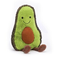 Jellycat Amuseable Avocado - Large
