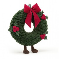 Jellycat Amuseable Wreath - Large
