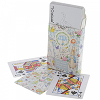 Beatrix Potter Peter Rabbit - Peter Rabbit Playing Cards