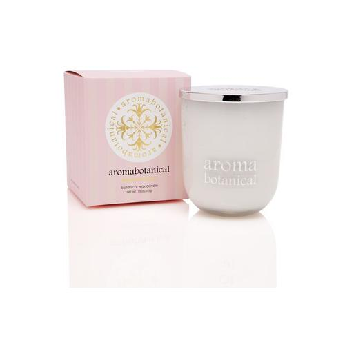 Aromabotanical Candle Marshmallow Rose
