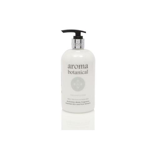 Aromabotanical Hand and Body Lotion - Coconut and Lime