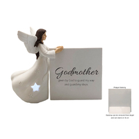 Light Me Up Angel - Godmother