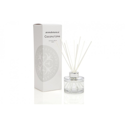 Aromabotanical Diffuser 200mL Coconut and Lime