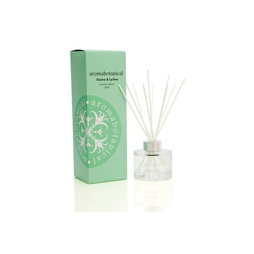 Aromabotanical Diffuser 200mL Guava and Lychee