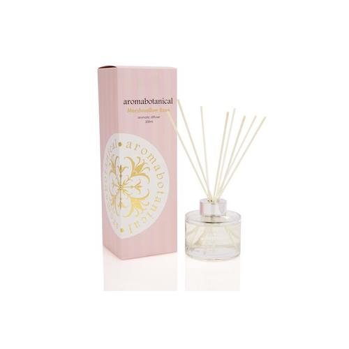 Aromabotanical Diffuser 200mL Marshmallow Rose