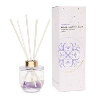 Aromabotanical Crystal Reed Diffuser - Amethyst