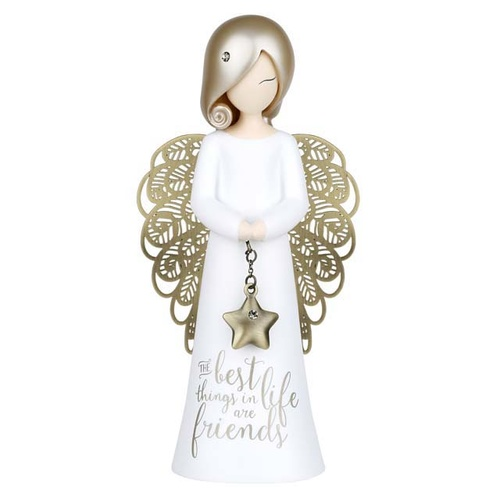 You Are An Angel Figurine 125mm - The Best Things