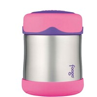 Thermos Foogo Food Jar 290ml Pink