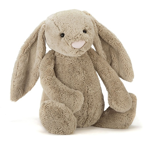 Jellycat Bunny - Bashful Beige - Medium