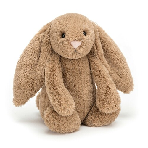 Jellycat Bunny - Bashful Biscuit - Medium