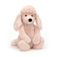Jellycat Poodle - Bashful - Medium