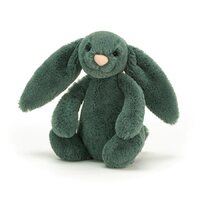 Jellycat Bashful Forest Bunny - Small
