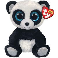 Beanie Boos - Bamboo the Panda Regular