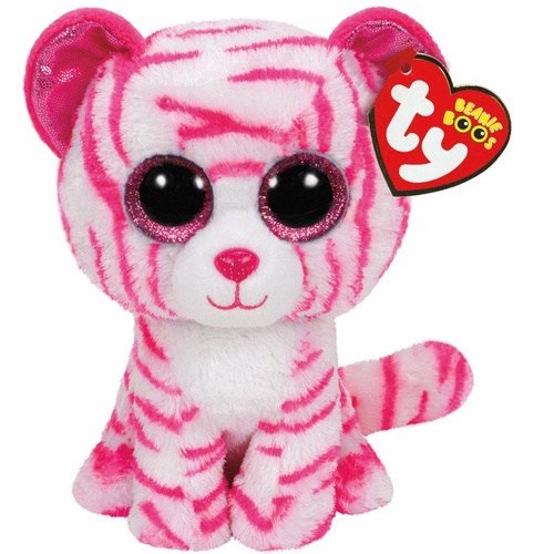 Beanie Boos - Asia the Tiger Medium