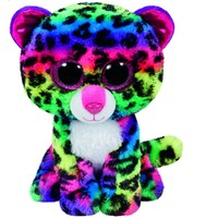 Beanie Boos - Dotty the Leopard Regular