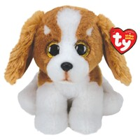 Beanie Babies - Barker the Dog