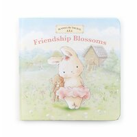 Bunnies By The Bay Board Book - Friendship Blossoms
