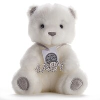 Bailey Bear Plush - Baby Medium