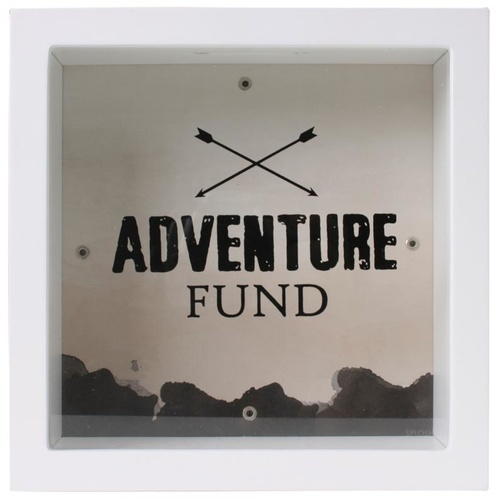Splosh Change Box - Adventure Fund