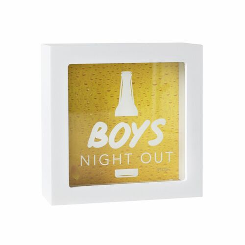 Splosh Mini Change Box - Boys Night Out