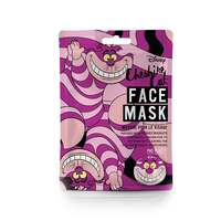 Mad Beauty Disney Cheshire Cat Face Mask