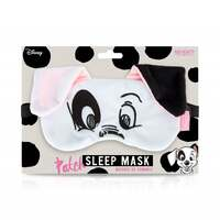 Mad Beauty Disney Sleep Mask - 101 Dalmations Patch
