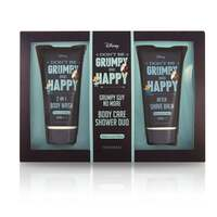Mad Beauty Disney Grumpy Guy No More - Body Care Shower Duo