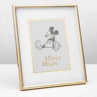 Disney Collectable Framed Print - Mickey Mouse