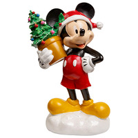 Disney - Christmas Table Decoration Mickey Mouse