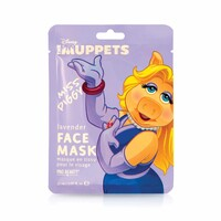 Mad Beauty Disney Muppet Face Mask - Miss Piggy