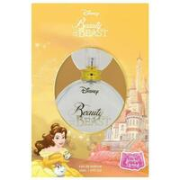 Disney Storybook Collection Eau De Parfum - Beauty & The Beast 50ml
