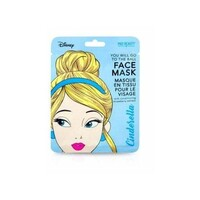 Mad Beauty Disney Face Mask - Princess Cinderella