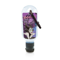 Mad Beauty Disney Villains Hand Sanitiser Disney - Maleficent