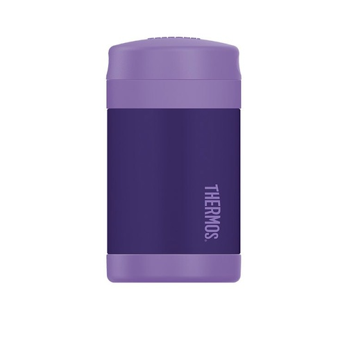 Thermos Funtainer Food Jar 470ml Purple