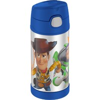 Thermos Funtainer Drink Bottle 355ml Disney Toy Story 4