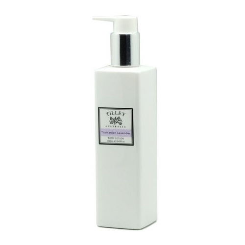 Tilley Body Lotion - Tasmanian Lavender 250ML