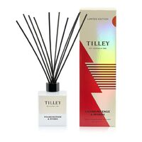 Tilley Christmas Limited Edition Reed Diffuser - Frankincense & Myrrh