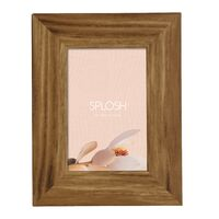 Flourish Photo Frame by Splosh - 5x7
