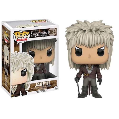 Pop! Vinyl - Labyrinth - Jareth