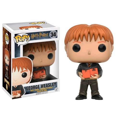 Pop! Vinyl - Harry Potter - George Weasley