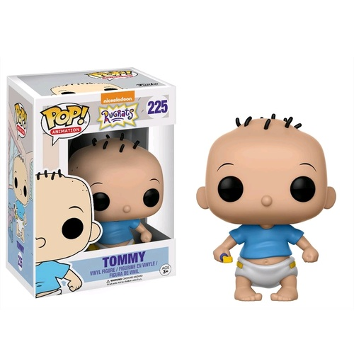 Pop! Vinyl - Nickelodeon Rugrats - Tommy