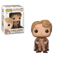 Pop! Vinyl - Harry Potter - Gilderoy Lockhart