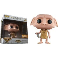 Pop! Vinyl - Harry Potter - Dobby US Exclusive 10""