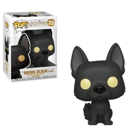 Pop! Vinyl - Harry Potter - Sirius as Dog