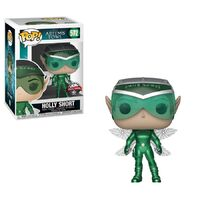 Pop! Vinyl - Disney Artemis Fowl - Holly Short Metallic US Exclusive