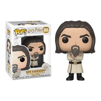 Pop! Vinyl - Harry Potter - Igor Karkaroff (Yule)