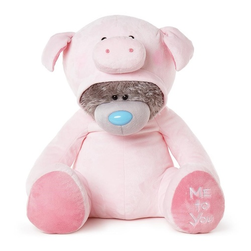 Tatty Teddy Me to You Bear - Pig XLarge
