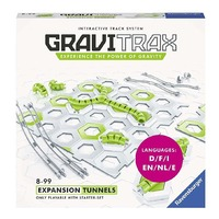 GraviTrax Extension - Tunnels